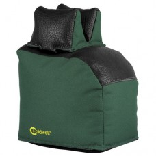 Caldwell Shoulder Saver Magnum Extended Rear Bag - Filled bag