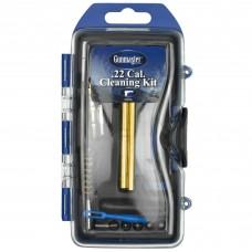 DAC Gunmaster Pistol Cleaning Kit .22 Caliber