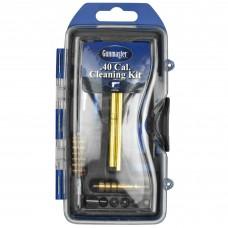 DAC Gunmaster Pistol Cleaning Kit .40 Caliber/10mm