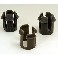 Frankford Arsenal 3 Piece Case Body Collet Set