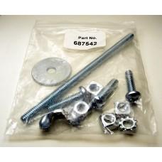 Frankford Arsenal Vibratory Case Tumbler Hardware Pack