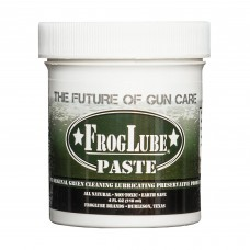 FrogLube CLP - Cleaner/Lubricant/Preservative, Paste, 4 oz, 12 Pack