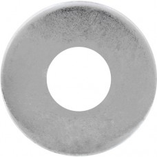 Hillman Zinc Flat Washer Zinc Plated Steel 3/16 inch