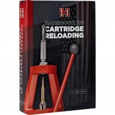 Hornady 11th Edition Reloading Handbook 99241