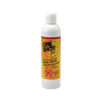 Hornady One Shot Non-Hazardous Metal Polish 8oz LIquid