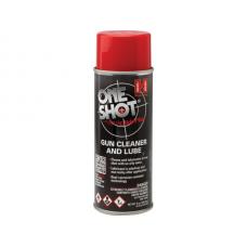 Hornady One Shot Gun Cleaner & Lube 5 oz Aerosol