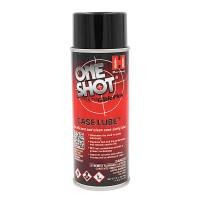 Hornady One Shot Case Lube 10 oz Aerosol