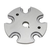 Hornady Lock-N-Load AP Shellplate #8 (30 Luger, 38 Super, 9mm Luger)