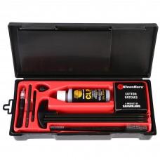 Kleen-Bore Cleaning Kit, Universal, Handgun/Rifle/Shotgun