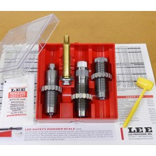 Lee Precision Pacesetter 3-Die Set .300 PRC