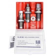 Lee Precision Carbide 3-Die Set .45 Colt