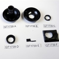 Lee Precision Molded Parts Quick Trim