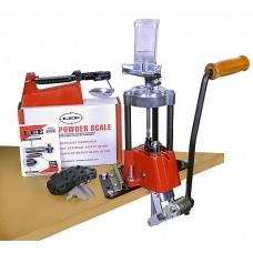 Lee Precision Value 4 Hole Turret Press Kit