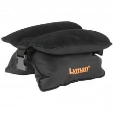 Lyman Match Bag