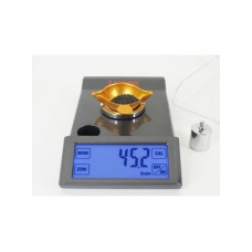 Lyman Pro-Touch 1500 Electronic Scale with Universal Adapter