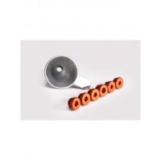 Lyman Brass Smith Precision Funnel Set
