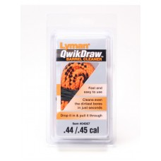 Lyman QwikDraw™ Bore Cleaning Rope .44/45 Caliber