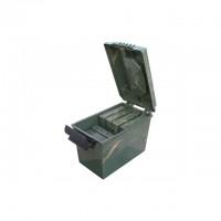 MTM Case-Gard Sportsman's Dry Box O-Ring Sealed 14x7.5x9