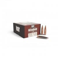 Nosler AccuBond LR 338 Caliber 265 Grain Bullet (100ct)