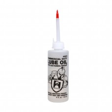 Hercules 40404 Lube Oil with Extended Spout 4 oz
