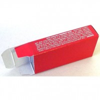 Top Brass 20 Round Red Ammo Box #01