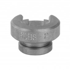 RCBS Shell Holder #2 (30-30 Winchester, 6.5mm x 55 Swedish Mauser, 7-30 Waters)