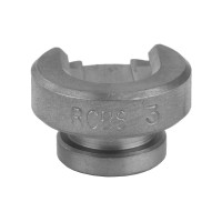 RCBS Shell Holder #3 (6.5 Creedmoor, 308 Winchester, 45 ACP)