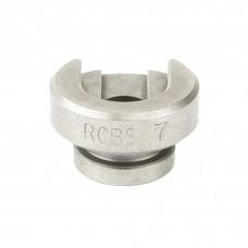 RCBS Shell Holder #7 (30-40 Krag, 303 British, 40-50 Sharps Straight)