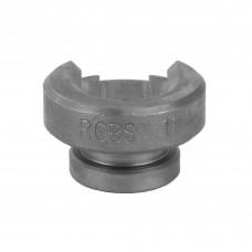 RCBS Shell Holder #11 (220 Swift, 225 Winchester, 6.5 Japanese)