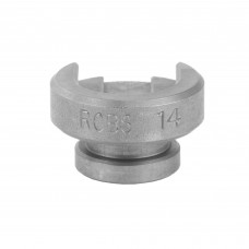RCBS Shell Holder #14 (45-70 Government, 30-378 Weatherby Magnum, 338 Lapua Magnum (With Lapua Brass))