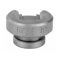 RCBS Shell Holder #19 (30 Remington, 6.8 Remington SPC, 224 Valkyrie)