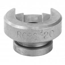 RCBS Shell Holder #20 (45 Colt, 454 Casull)