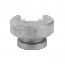 RCBS Shell Holder #32 (7.62mm x 39, 6mm PPC, 22 PPC)