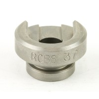 RCBS Shell Holder #37 ( 416 Rigby, 450 Rigby Rimless, 500 Jeffery)