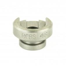 RCBS Shell Holder #48 (338 Norma Mag, 338 Lapua Mag)