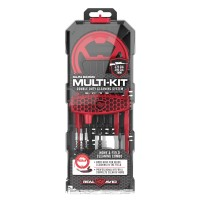 Real Avid Gun Boss, Multi-Kit, Home and Field Double Duty Professional Gun Cleaning, Fits .270, .280, 7mm, Rifle AVGBMK270