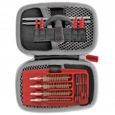 Real Avid Gun Boss, Cleaning Kit, For.22, .357, .38, 9mm, .40, .45 Caliber Firearms