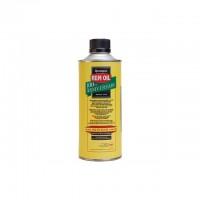 Remington Rem Oil 100th Anniversary Replica Can 16oz.