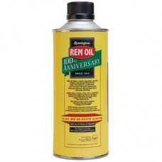 Remington Rem Oil 100th Anniversary Replica Can 16oz.