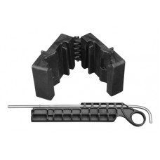 Wheeler Engineering Delta Series AR-15 Upper  Vise Block Clamp