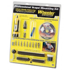 Wheeler Engineering 1 Scope Mounting Kit