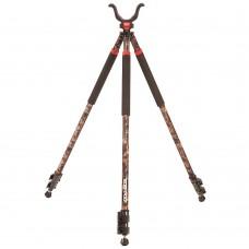Bog-Pod Bog CLD-3, Camo Legged Tripod, Tall