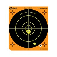 Caldwell Orange Peel 12 bulls-eye: 100 sheets