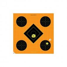 Caldwell Orange Peel Sight-In Target: 12 100 sheets
