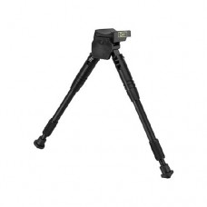 Caldwell Shooting Bipods, Prone Model - Black