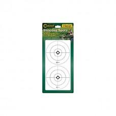Caldwell Shooting Spots - white - 3