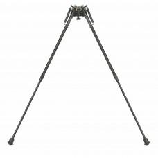 Caldwell XLA 13 1/2 - 27 Bipod  Pivot Model, Black