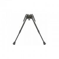 "Caldwell XLA 9-13"" Bipod – Pivot Model, Black"