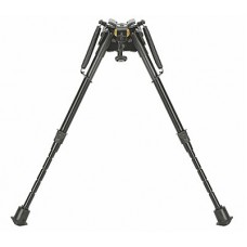 Caldwell XLA 9-13 Bipod  Pivot Model, Black