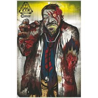 Caldwell ZTR Zombie Flake-Off Mad Scientist, 8 pk